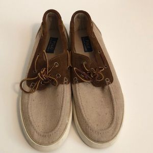 Polo Ralph Lauren Boat Shoes 10.5D Loafers
